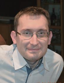 Paweł Waśko - foto